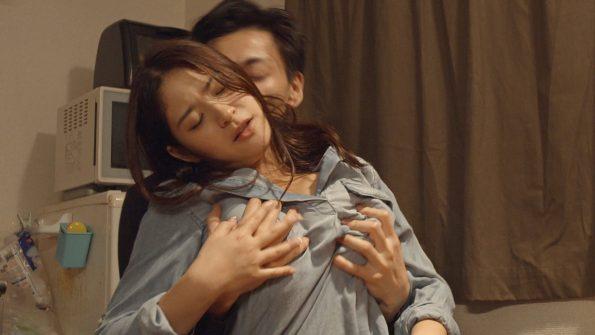 『純情ホステス』DVD発売日