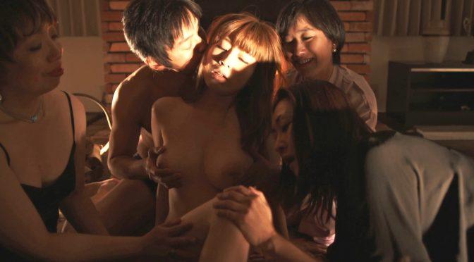 お昼の猥談 若妻の異常な性体験
